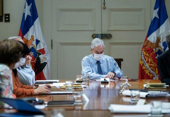 Santiago de Chile adopta aislamiento general por repunte de coronavirus