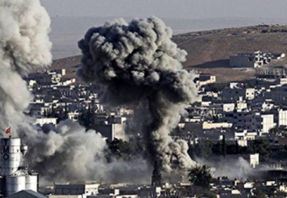 Cifras del Pentágono sobre civiles muertos en bombardeos de EEUU no cuadran para Amnistía