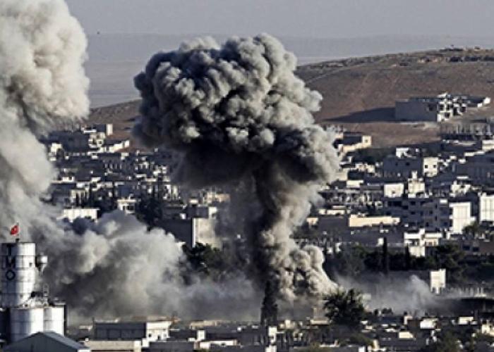 Cifras del Pentágono sobre civiles muertos en bombardeos de EEUU no cuadran  para Amnistía - Las2orillas