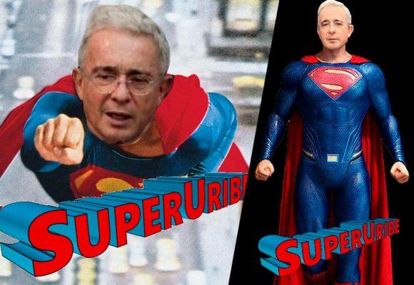 Super Uribe le gana el pulso a Matarife