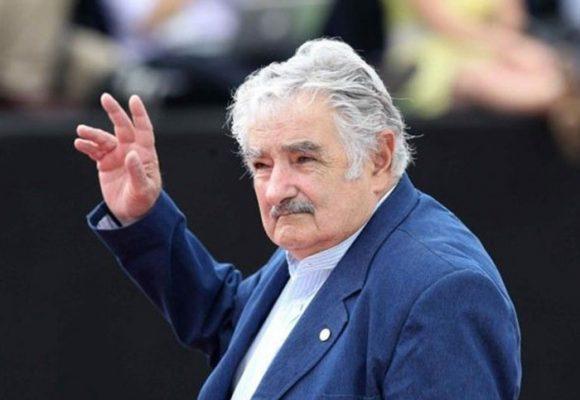 Señor Mujica, ¿a qué paz se refiere?