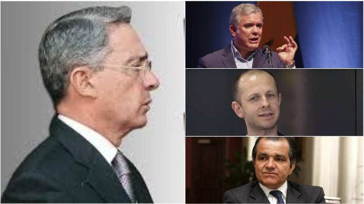 El Golem de Uribe