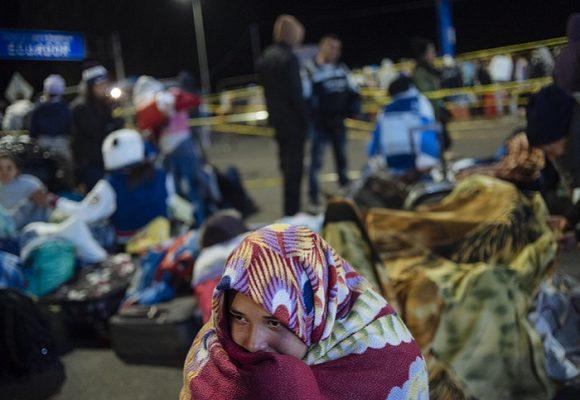 El establecimiento de la xenofobia en Colombia