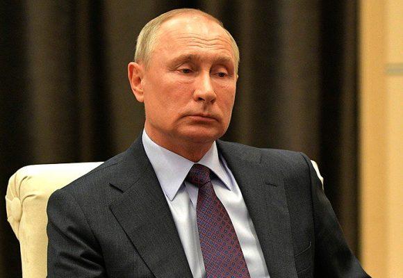 El desastre del Coronavirus en Rusia podría acabar con Putin