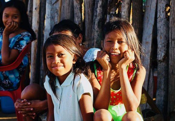 La protección reforzada a la niñez indígena