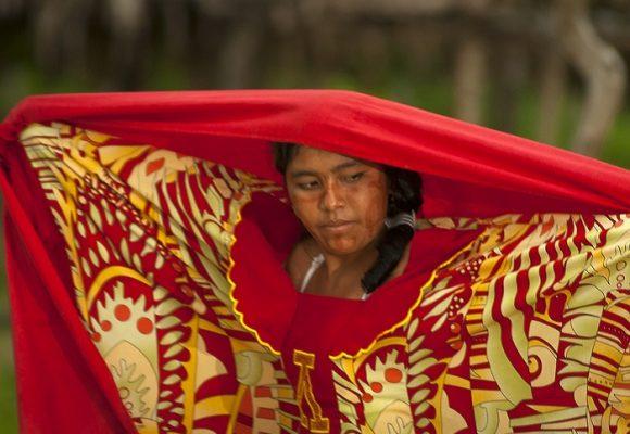 La crisis de los wayúu al retornar al territorio ancestral