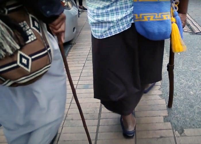 La tragedia de dos mujeres wayúu en medio de la pandemia