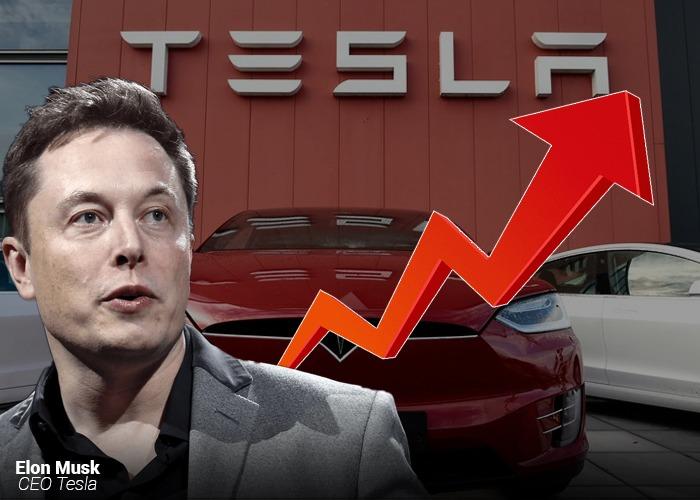 Elon Musk, el aventurero que se corona como segundo más rico del mundo
