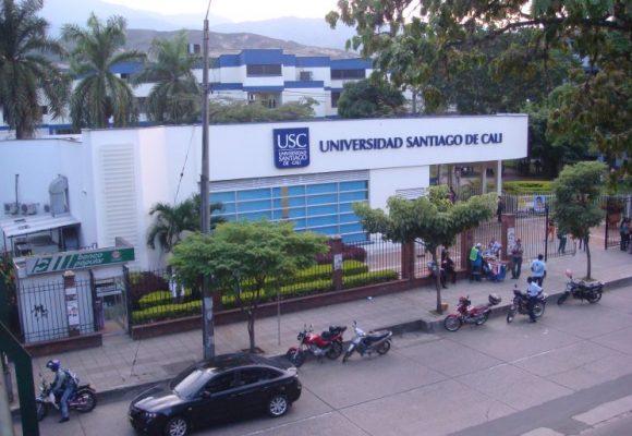 El llamado de los estudiantes a la Universidad Santiago de Cali