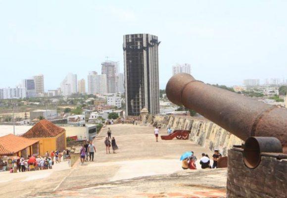 ¡Duele Cartagena!: Pan y circo