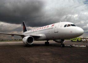 El itinerario con que Air Canada regresará a Colombia