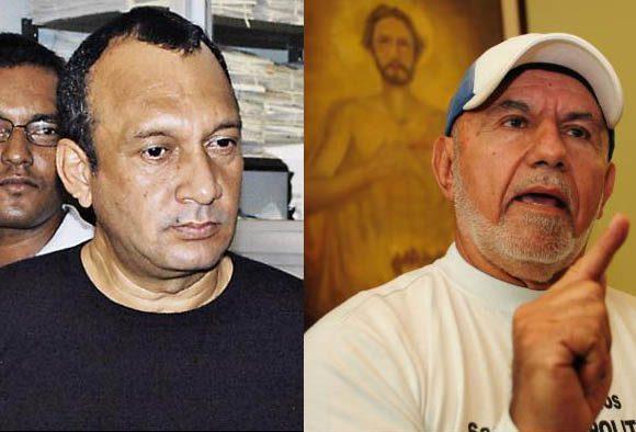 A la cárcel los exalcaldes de Barranquilla Bernardo Hoyos y Guillermo Hoenisberg