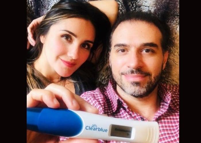 Lo que se sabe del embarazo de Roberta, la protagonista de RBD