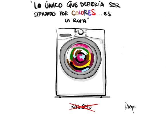 Caricatura: Colores
