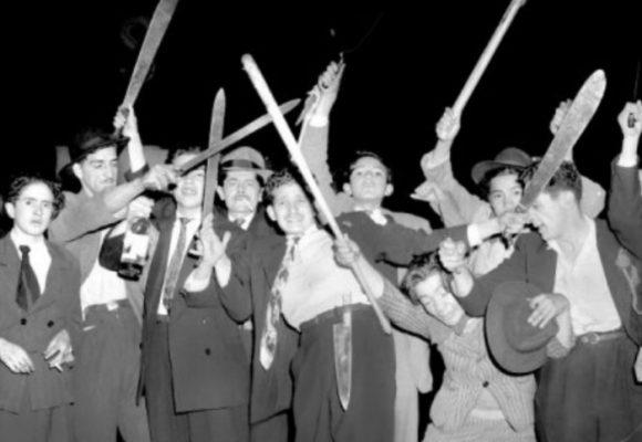 Los chulavitas, ¿el origen del paramilitarismo en Colombia?