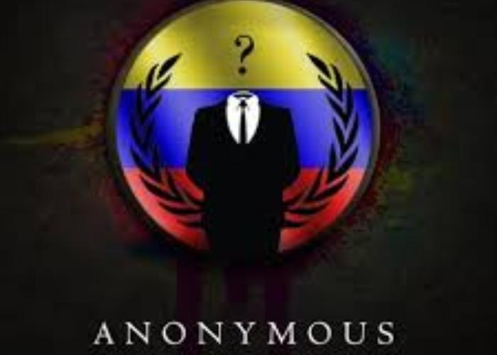 El hacktivismo en Colombia: la política y las redes sociales