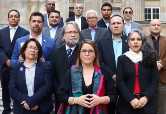 La oposición en Colombia: ¿legitimar o abandonar el régimen?