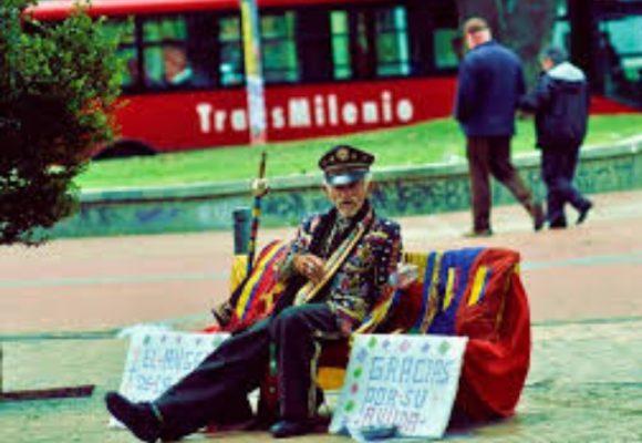 Adiós al General Sandúa, príncipe de la paz en Colombia