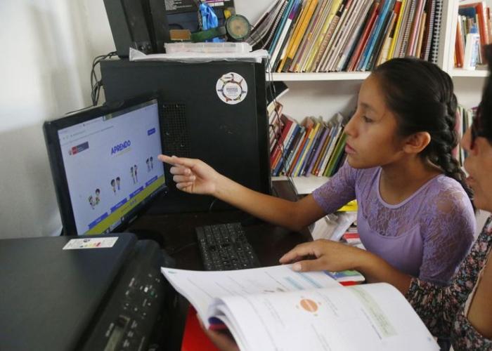 Lo que el coronavirus desmanteló en la educación