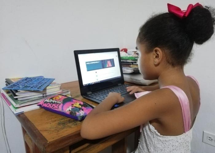 Electricaribe, un golpe a la educación virtual en la costa