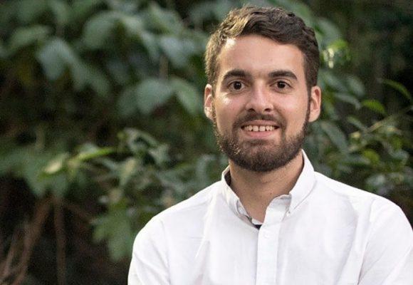 """""""No me preocupa ser oposición"""": Daniel Duque"""