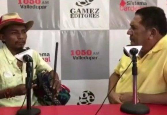 ¿Que pasó con el escándalo de Fabio Zuleta y los Wayúu?