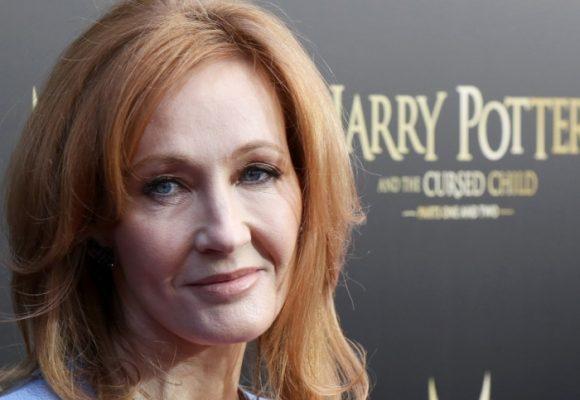 La autora de Harry Potter tiene razón: los transexuales no son mujeres