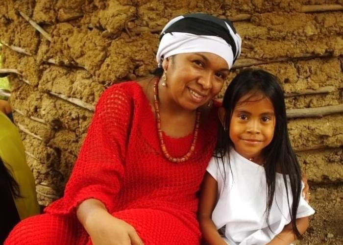 Ser mujer wayúu feminista y confrontar el patriarcado en las tradiciones