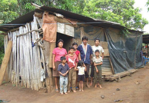 Desnutricion infantil, coronavirus y violencia