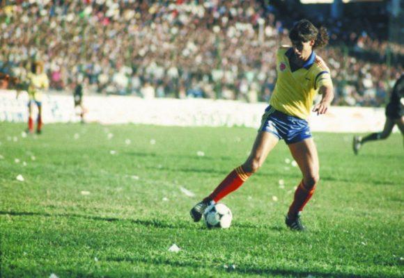 Una reflexión desde el mundial de fútbol de Estados Unidos en 1994