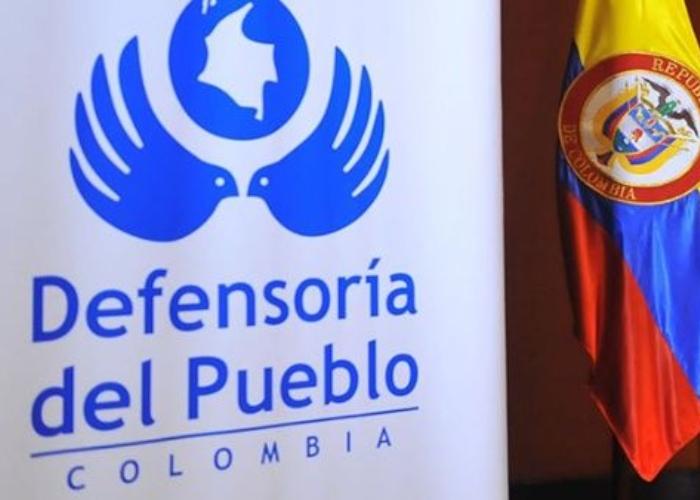 La Defensoría del Pueblo de Colombia propone una reunión con Iván Duque
