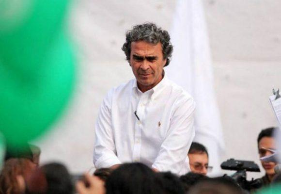 Sergio Fajardo, ¿el sucesor de la derecha?