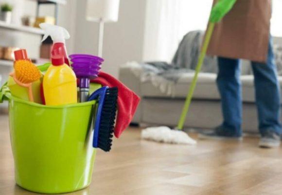 ¿Por qué los subsidios del gobierno discriminan a las trabajadoras domésticas?