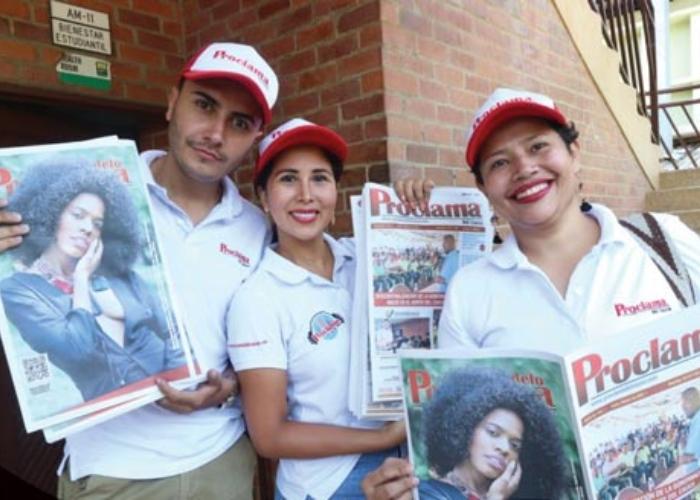 Proclama del Cauca, seleccionado por Google para financiar proyecto periodístico