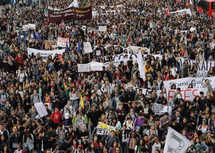 8 y 9 de junio: memorias colectivas del movimiento estudiantil