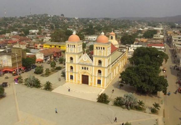 El Carmen de Bolívar y su pandemia en medio de la pandemia