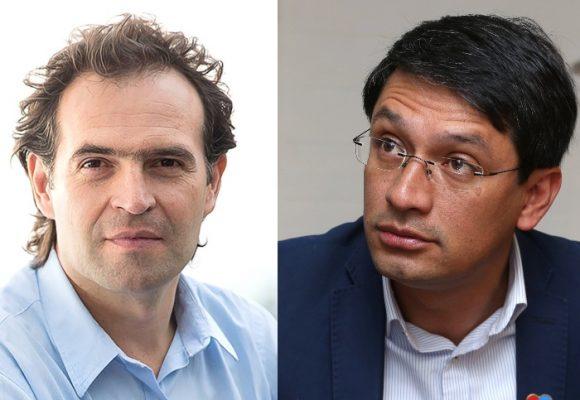 Camilo Romero y Fico Gutiérrez, en la carrera por la presidencia: ¿qué los diferencia?