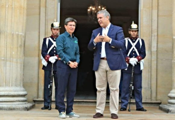Diez liderazgos notables durante la pandemia en Colombia
