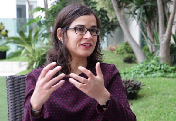 No para el matoneo petrista a Carolina Sanín por criticar a Matarife