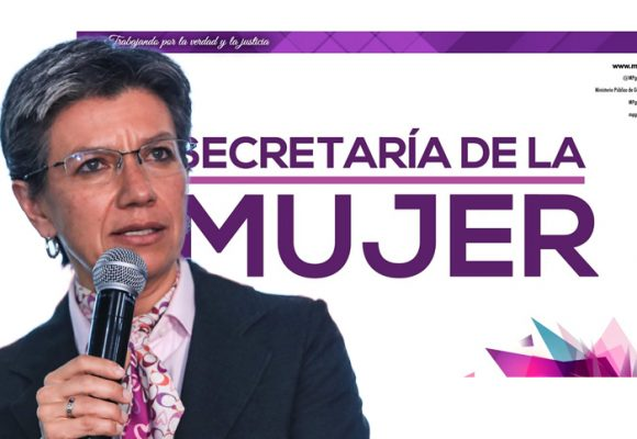 La soberbia de la Secretaría de la Mujer de Claudia López