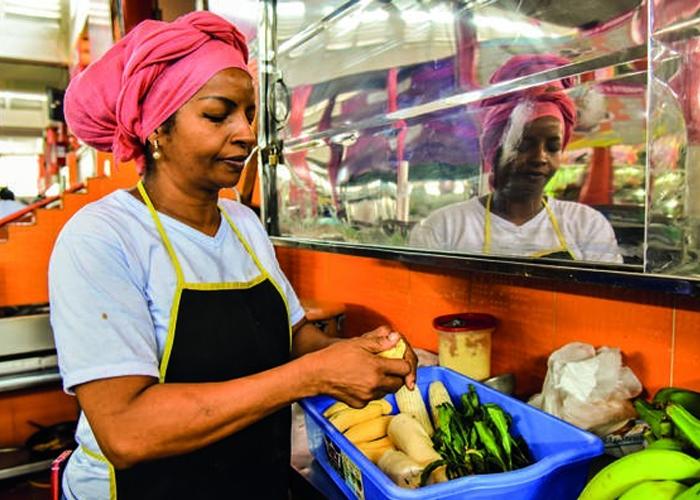Las mujeres de la cocina tradicional del Cauca, entre el olvido y la indiferencia