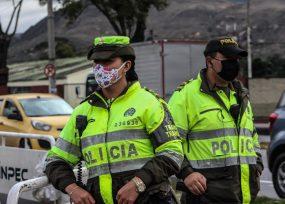 1.868 nuevos casos de contagio y 75 fallecidos por coronavirus en Colombia