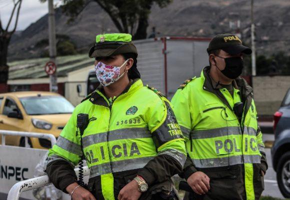6.526 nuevos contagios y 188 fallecidos más por COVID-19 en Colombia