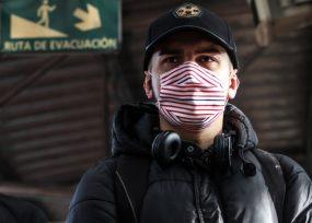 3.843 contagios y 157 fallecidos más por coronavirus en Colombia