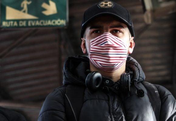 7.813 nuevos contagios y 222 fallecidos más por COVID-19 en Colombia