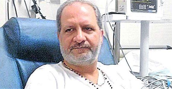 El excongresista barranquillero Dieb Maloof, hospitalizado por Covid 19
