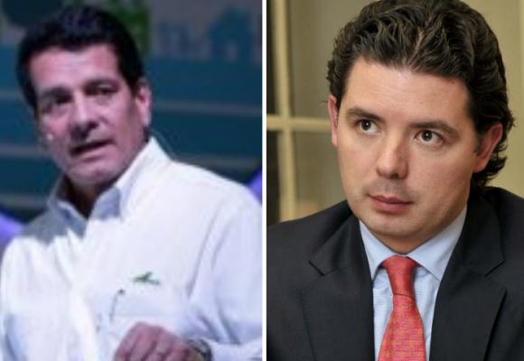 Tufillo político en la salida de Aníbal Fernández de Soto de Ecopetrol