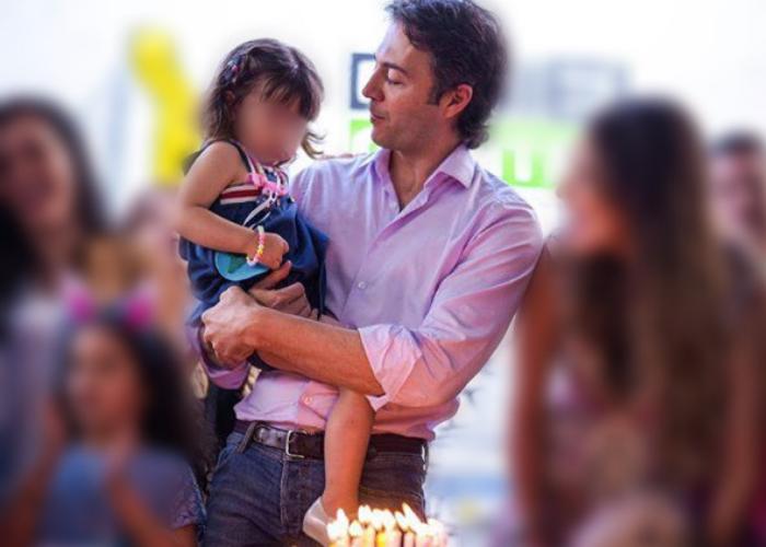 ¿Estrategia publicitaria del Alcalde de Medellín con su hija para tapar escándalo de abuso sexual?