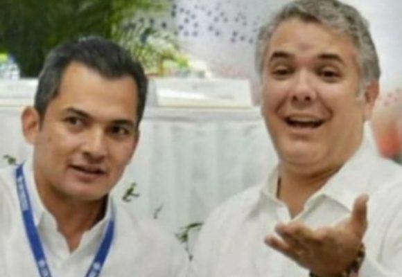 Otro amigo de Duque recibe su favor: Alfonso Campo nuevo director de la UNP