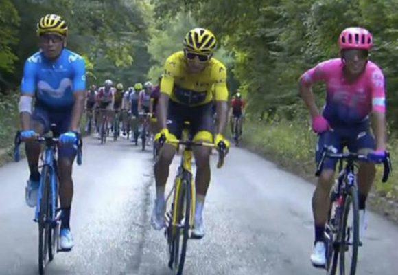 El peligro que corren Egan, Nairo y Rigo de no correr ni Giro, Tour y Vuelta